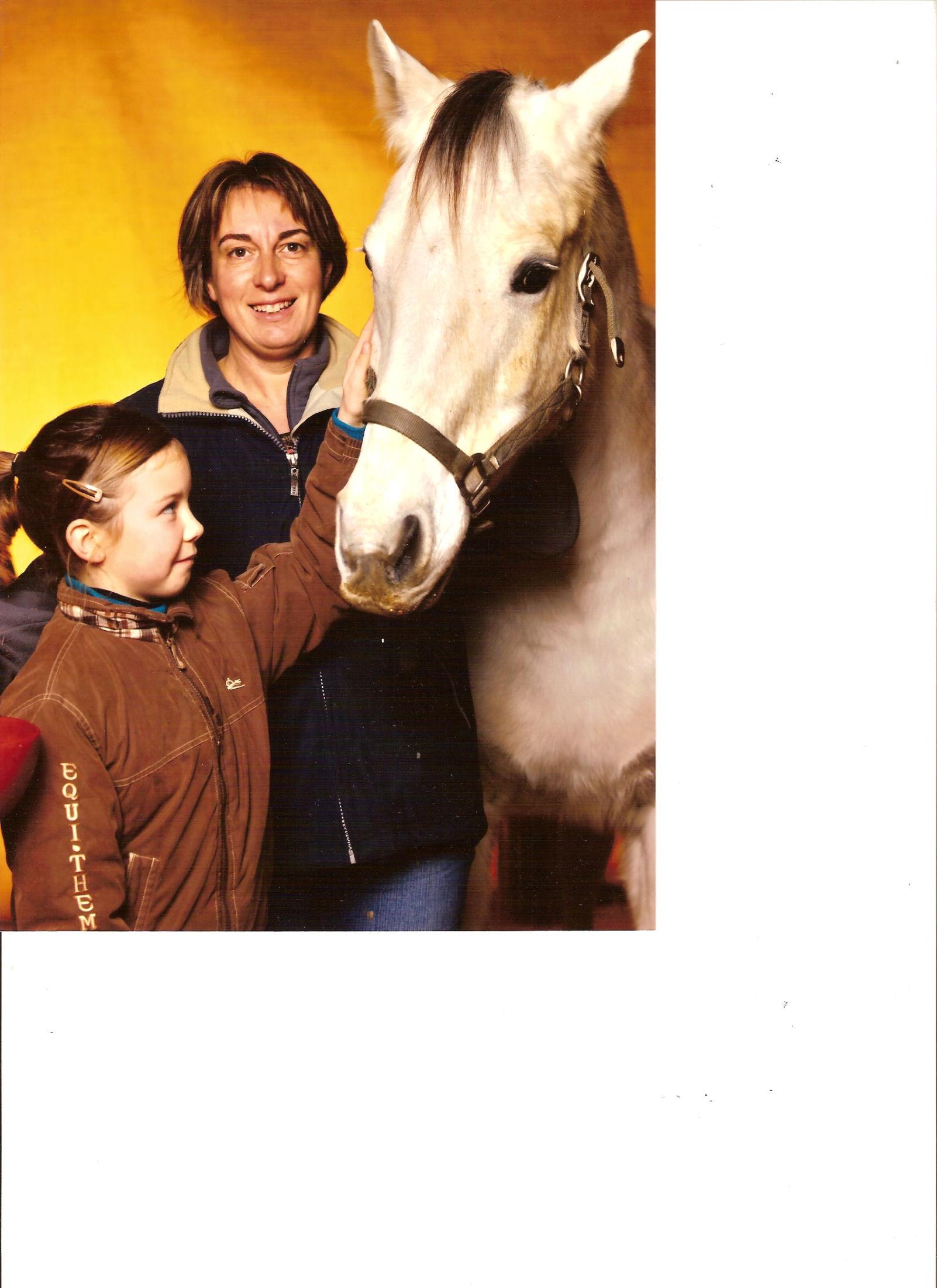 cheval Loustik